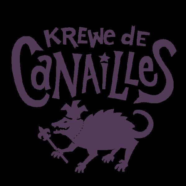 Krewe De Canailles Update #1