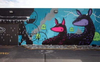 Art Wall Update #2