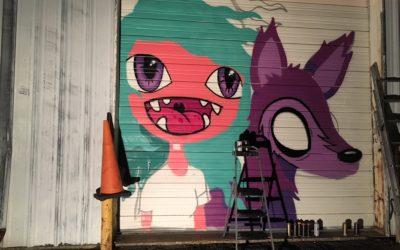 Art Wall Update #3