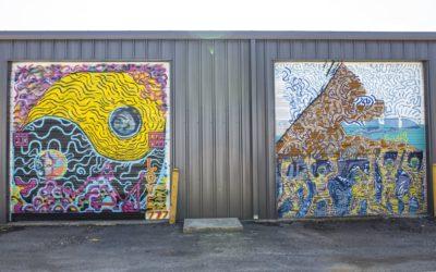Art Wall Update #4
