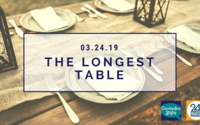 Longest Table Update #1