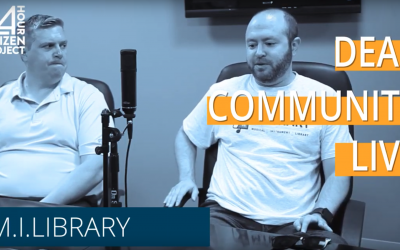 M.I.Brary: Musical Instrument Library (Dear Community Live)
