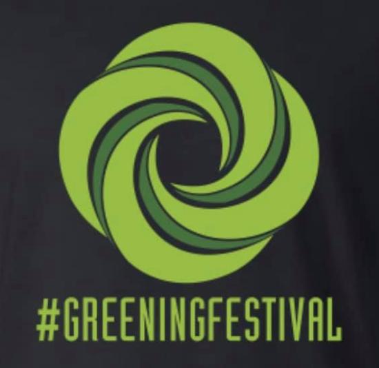 Greening Festival Update #1