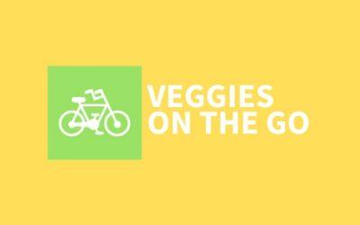 Veggies on the Go Update #2