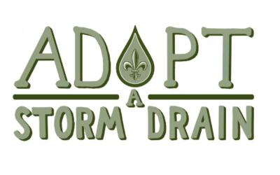 Adopt A Storm Drain Update #2